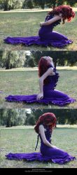 Violet preview by faestock