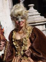 ...faces of venice 16... by thegother