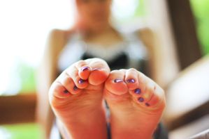 My Perfect Feet 3 by Lily-Lithium