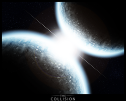 - The Collision LP - by pulse36