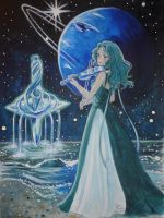 Lullaby from Triton by Delight046