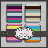 Gimp Palettes 10 by DaydreamersDesigns