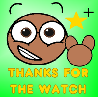 NEW Thanks for the watch picture by Pancakedude