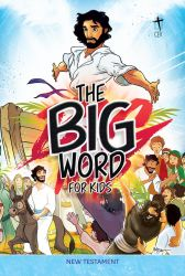 The Big Word by PrisonerOnEarth