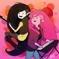 Sing With Me by Bekuhz