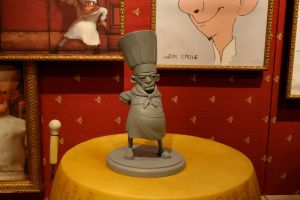 Ratatouille Characters 1 by AreteStock