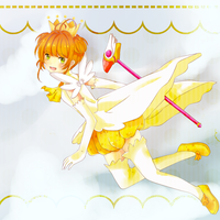 [ CCS ] Fly with me~ by Crysta198
