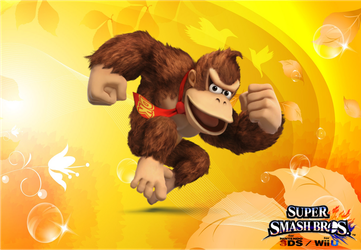 SSB4 DK Wallpaper by Galaxy-Afro