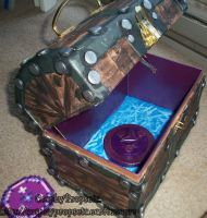OoT Shadow Temple Chest by CosplayPropsEtc