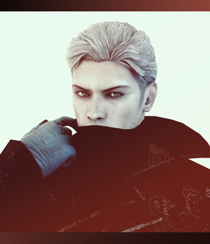 Vergil by Verahnika
