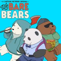 We Bare Bears by mikz101