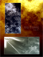 Keep Dreaming Volume 45 by ThaSprout