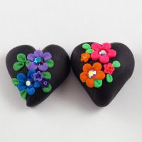 Sparklie and Flowery Heart Set by FL4K