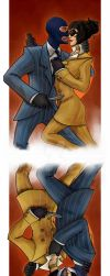 TF2 - Let's Tango by vickie-believe