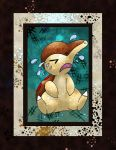 The Cyndaquil by Macuarrorro