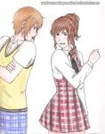 APH RoHun: That annoying classmate by undercreed-genesis