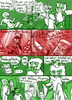 RESET Round 2 Page 1 by fluffyz