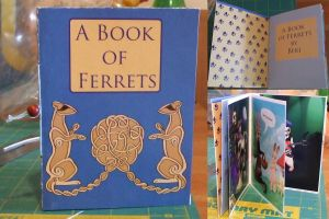 Book of Ferret complete by nienor