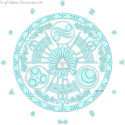 Gate of Time by alijamZz