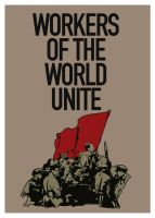 workers of the world by kevis