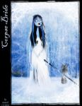 Corpse Bride by anaasel