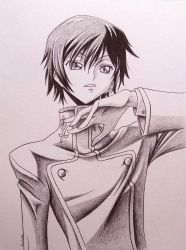 Lelouch by prismadragonfly