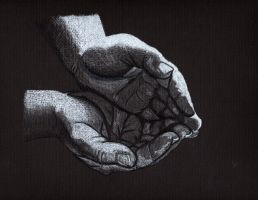 Hands of Love by Storm52