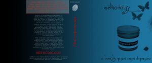 Methodology - Book Cover by crisisnyc
