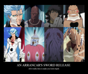 The Truth About Arrancar by zenzyx