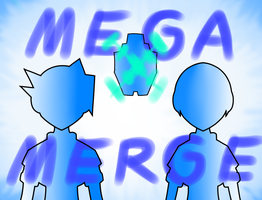 10 Years of Megamerge by SnowmanEX711