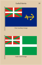 (Fictional) Basque Country IV by Expect-Delays