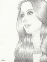 Katy Perry 2 by ElyGraphic