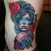 tattoo by ED-Tattoo