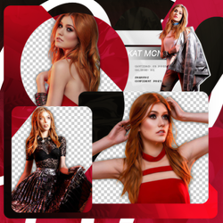 Png Pack 752 // Katherine McNamara by confidentpngs
