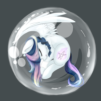 Gift for Sugerhigh by Rainbow-marble