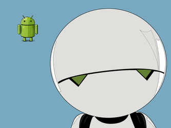 Stunning HD Droid X Wall Pack by Dr-Bee