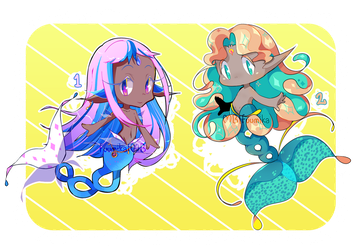 COLLAB ADOPTS - CLOSED by fuumika