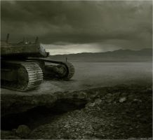 the war is over by SHUME-1