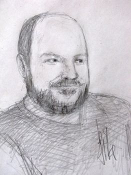 REPF try #2 - Markus Persson by ElkeSigoff