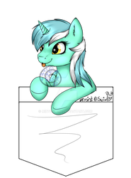 Lyra Pocket by Mint0Swirl