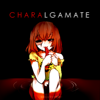 Charalgamate by kiacii-official