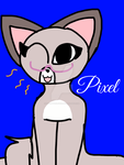 Pixel by StampyWolf999