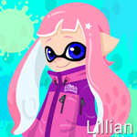 Lillian (14 Years Old, Inkling Form) by Brightsworth-Heroes