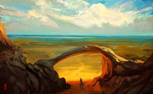Speedpainting 48 by RHADS