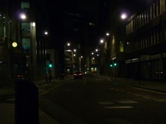 London After Dark 2 by Rasylver