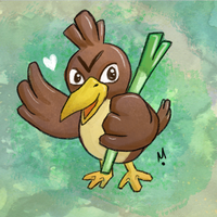 083 Farfetch'd Pokemon Challenge