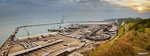Port of Dover by EmmaVZ