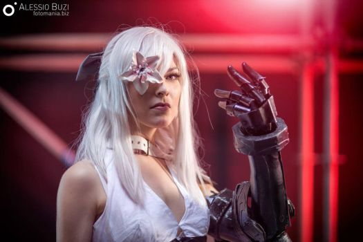 I kill my sisters, I take their men by Rinaca-Cosplay