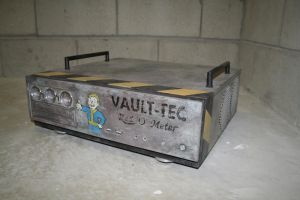 Fallout - PC Case-Mod - 2 by Vocal-Image