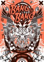 bang bang COUV by LOWmax911